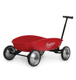 Baghera Baghera - My Great Red Wagon. (ONLINE ONLY)