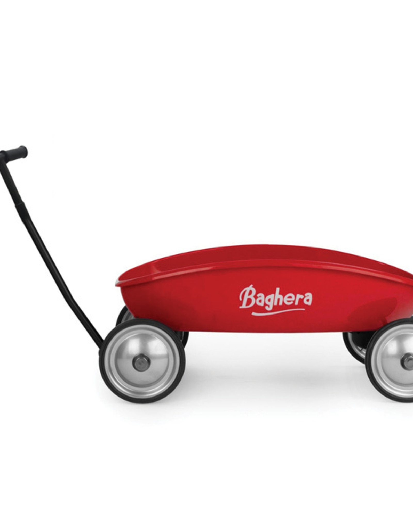 Baghera Baghera - My Great Red Wagon (ONLINE ONLY)