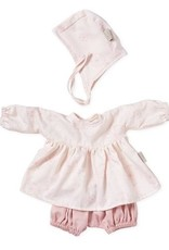 Cam Cam Cam Cam - Dolls Clothing Set & Bonnet Dandelion Rose