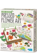 4M 4M Pressed Flower Art