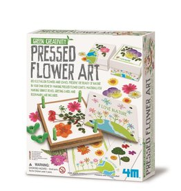 4M 4M - Pressed Flower Art