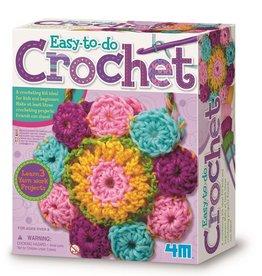 4M 4M Easy to do Crochet