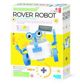 4M 4M - Rover Robot