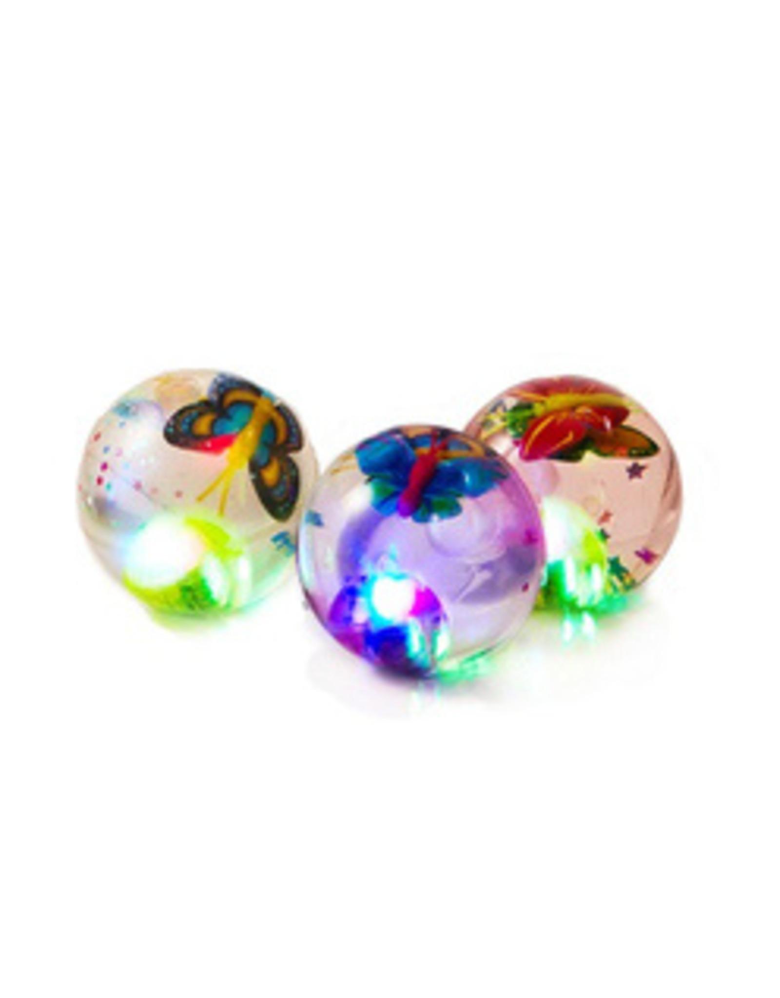 Meri Meri Butterfly Ball Light Up LED