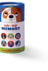 Crocodile Creek Crocodile Creek - Lots of Dogs Memory