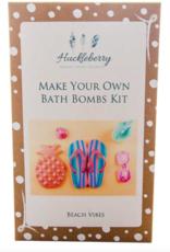 Huckleberry Huckleberry - Bath Bombs Beach Vibes