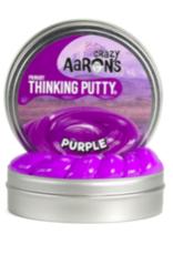 Aarons Thinking Putty -  2'' Purple
