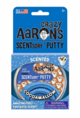 Crazy Aarons SCENTsory Putty - Cocoamallow