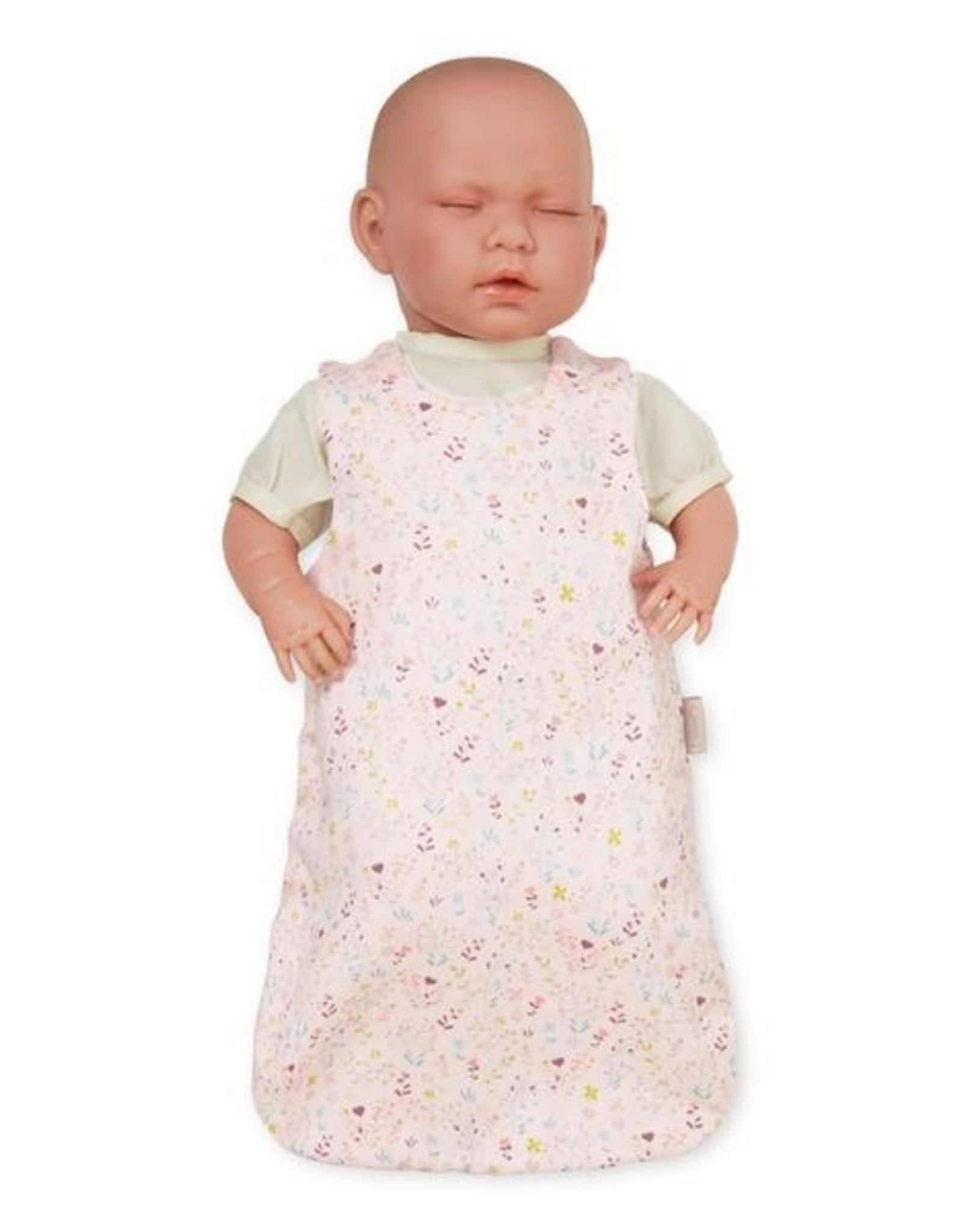Cam Cam Cam Cam - Dolls Sleeping Bag Fleur