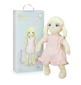 Cam Cam Cam Cam Copenhagen - Flora Doll