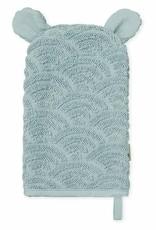 Cam Cam Cam Cam - Wash Glove Mint