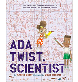 Ada Twist, Scientist -