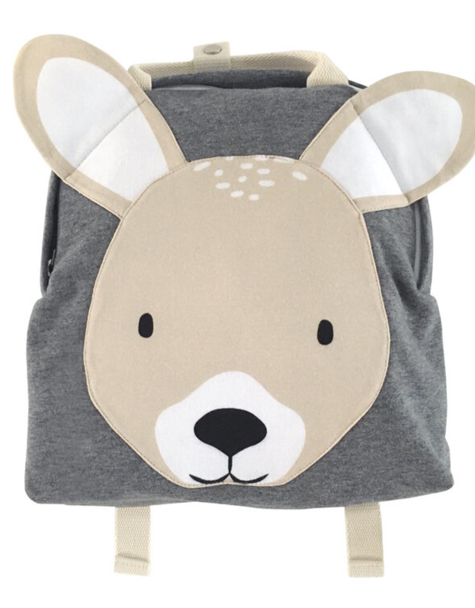 Mister Fly Mister Fly Backpack - Kangaroo