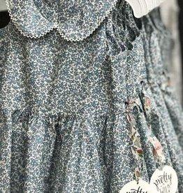 Pretty Wild Pretty Wild - Maria Dress Chamomile Size 6
