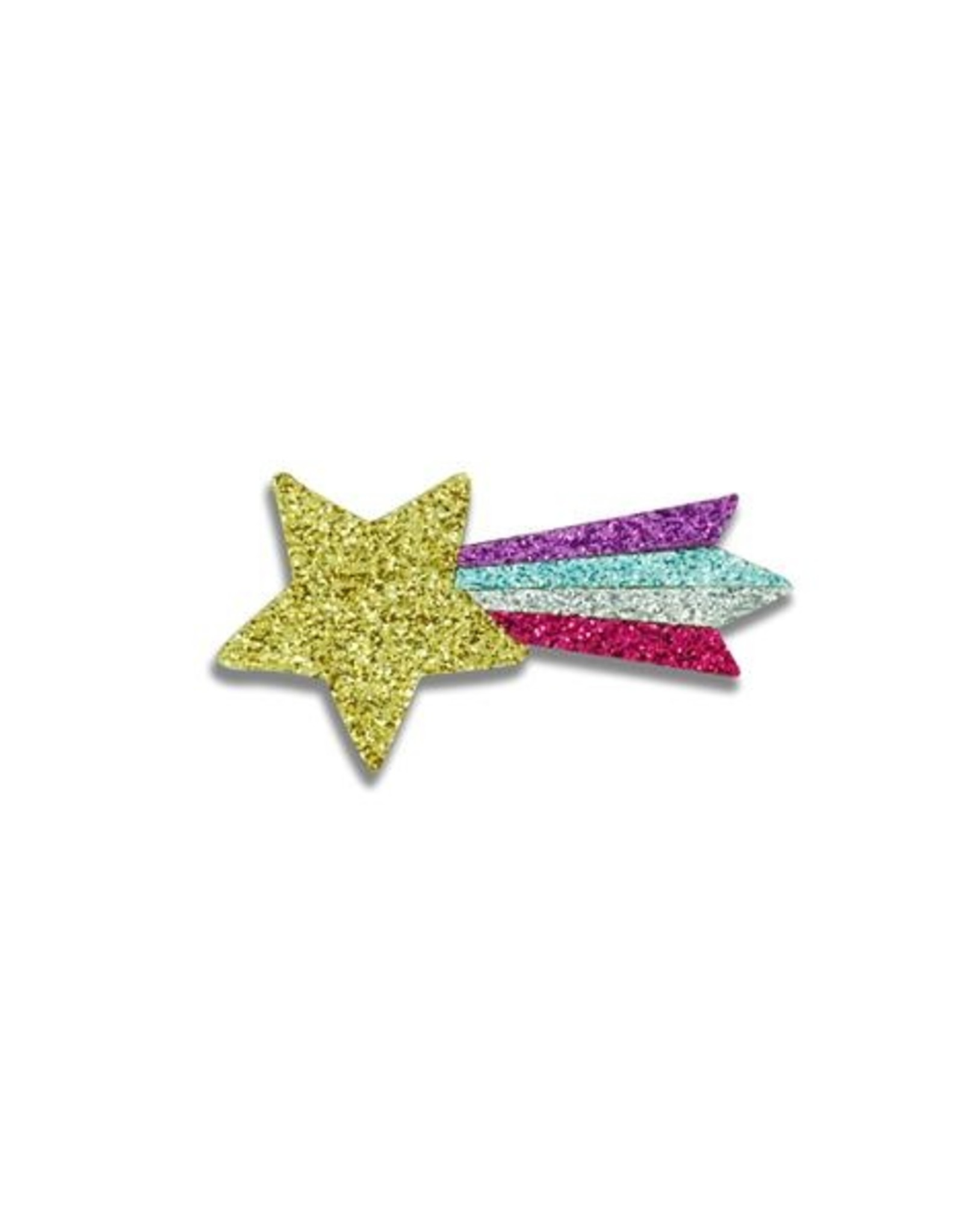 Minista Minista Hair Clip - Shooting Star