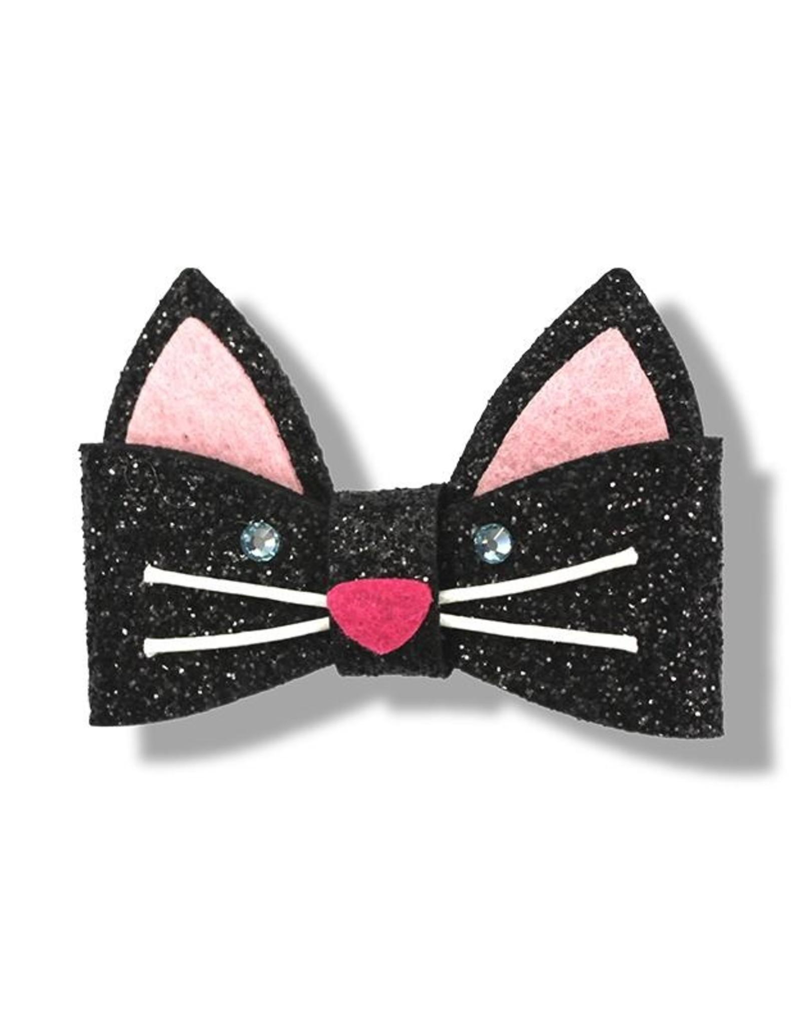 Minista Minista Pet Hair Clip - Black Cat