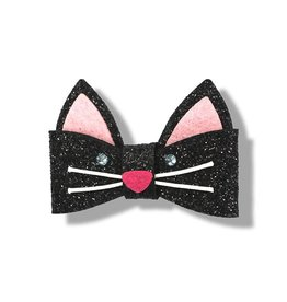 Minista Minista Pet Hair Clip - Black Cat