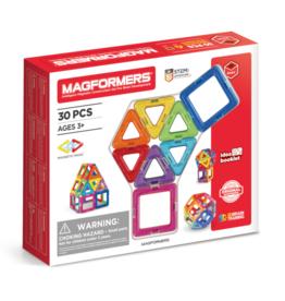 Magformers Magformers - 30 PCS Set Basic