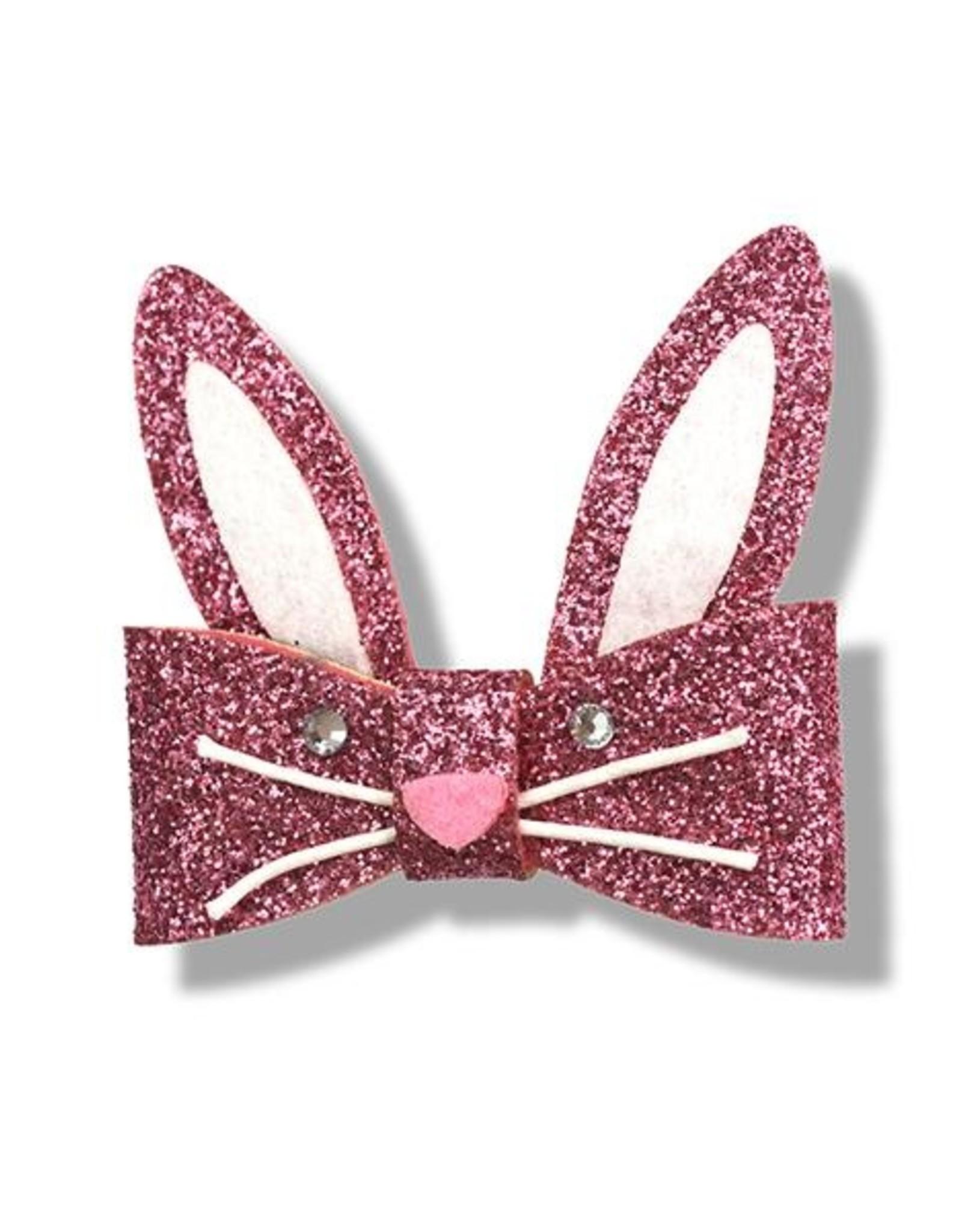Minista Minista Pet Hair Clip - Bunny