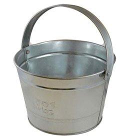 Twigz - Galvanised Bucket