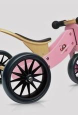 Kinderfeets Kinderfeets - Tiny Tot Trike - Pink