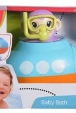 ABC - Submarine Bath Toy