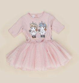 Huxbaby Huxbaby - Roller Twins Ballet Dress
