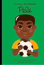 Little People Big Dreams - Pele