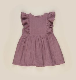 Huxbaby Huxbaby - Mulberry Ava Dress