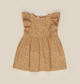 Huxbaby Huxbaby - Floral Ava Dress