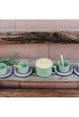 Plasto Plasto - I Am Green Coffee For 4