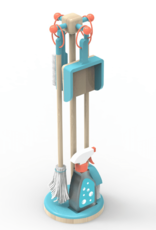 Moover Moover - Cleaning Set