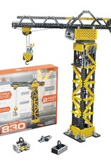 Hex Hexbug - Vex Robotics Tower crane
