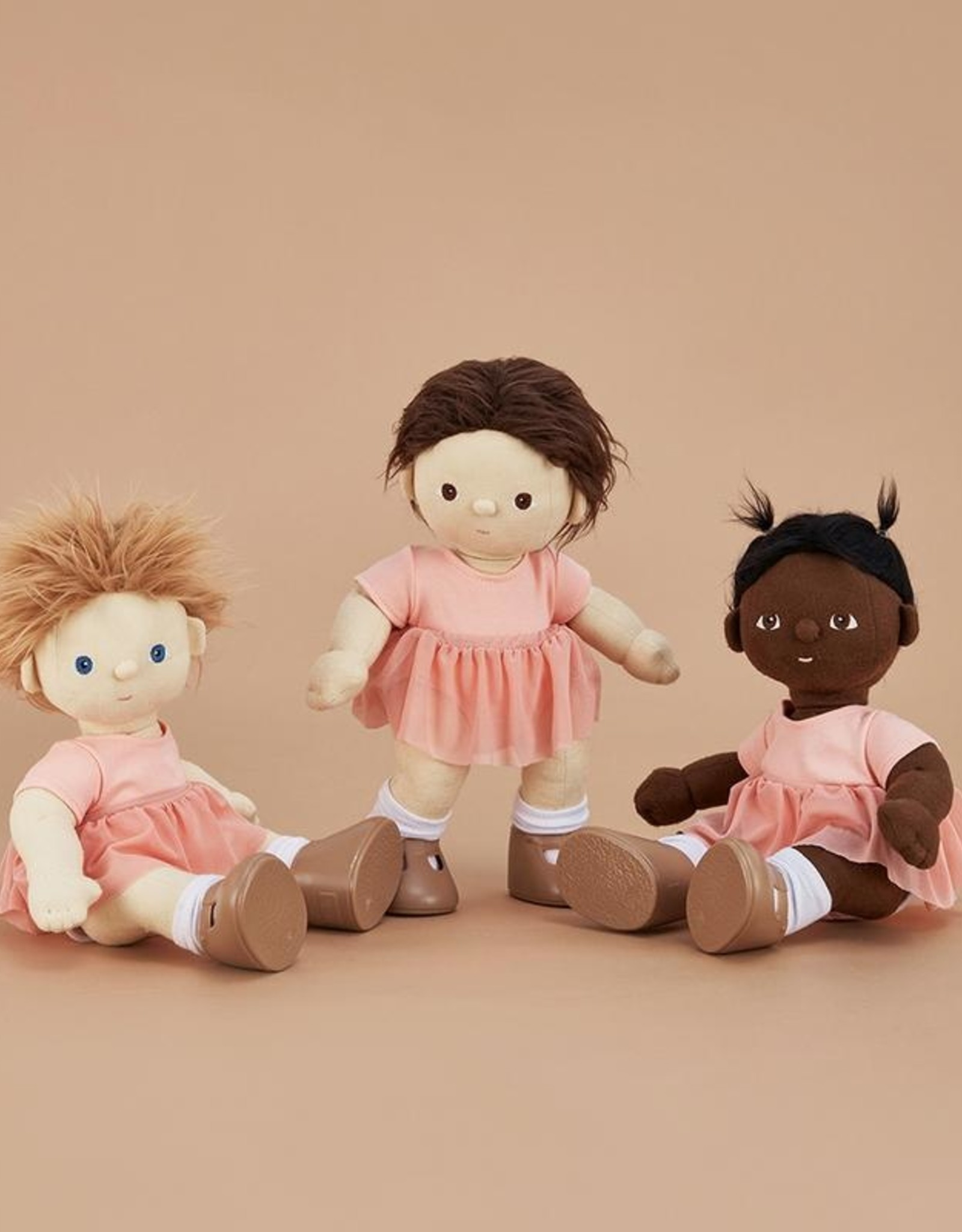 Olli Ella Olli Ella - Dinkum Doll Ballet Set