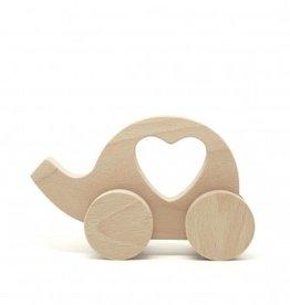 Loch Ness Toys Loch Ness - Timothy The Elephant
