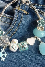 Lauren Hinkley Lauren Hinkley - Ice Princess Charm Bracelet