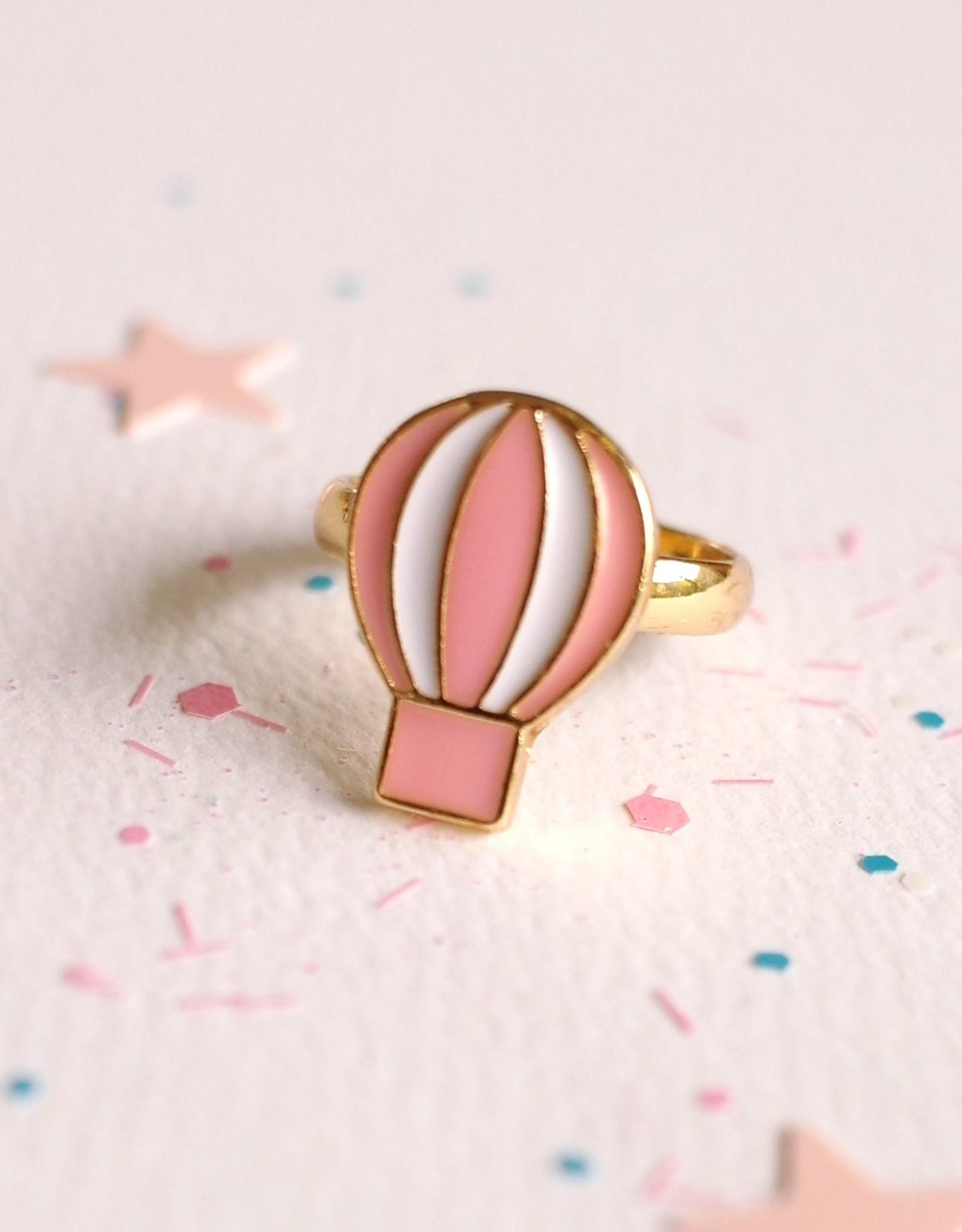 Lauren Hinkley Lauren Hinkley - Hot Air Balloon Ring