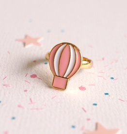 Lauren Hinkley Lauren Hinkley - Hot Air Balloon Ring