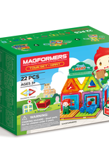 Magformers Magformers - Town Mart Set