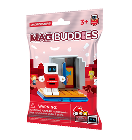 Magformers Magformers - Mag Buddy Minibot