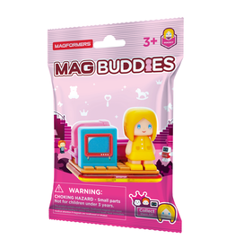 Magformers Magformers - Mag Buddy Maggy