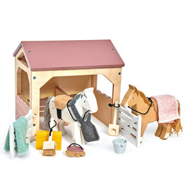 Le Toy Van Le Toy Van - The Stables