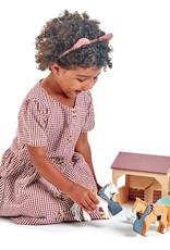 Tender Leaf Toys Tenderleaf - The Stables