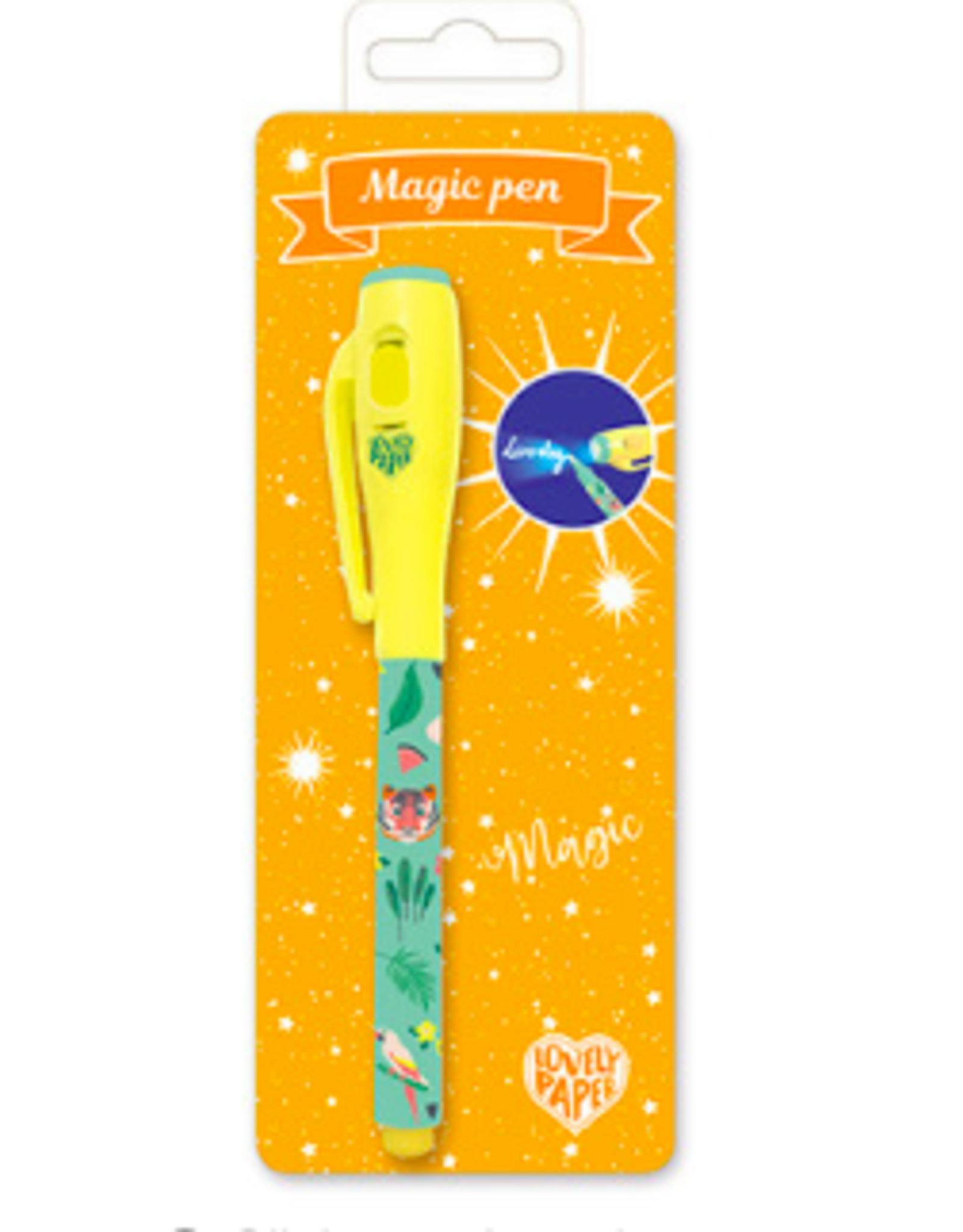 Djeco Djeco - Caroline Magic Pen