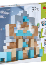 Haba HABA - 3D Building Blocks