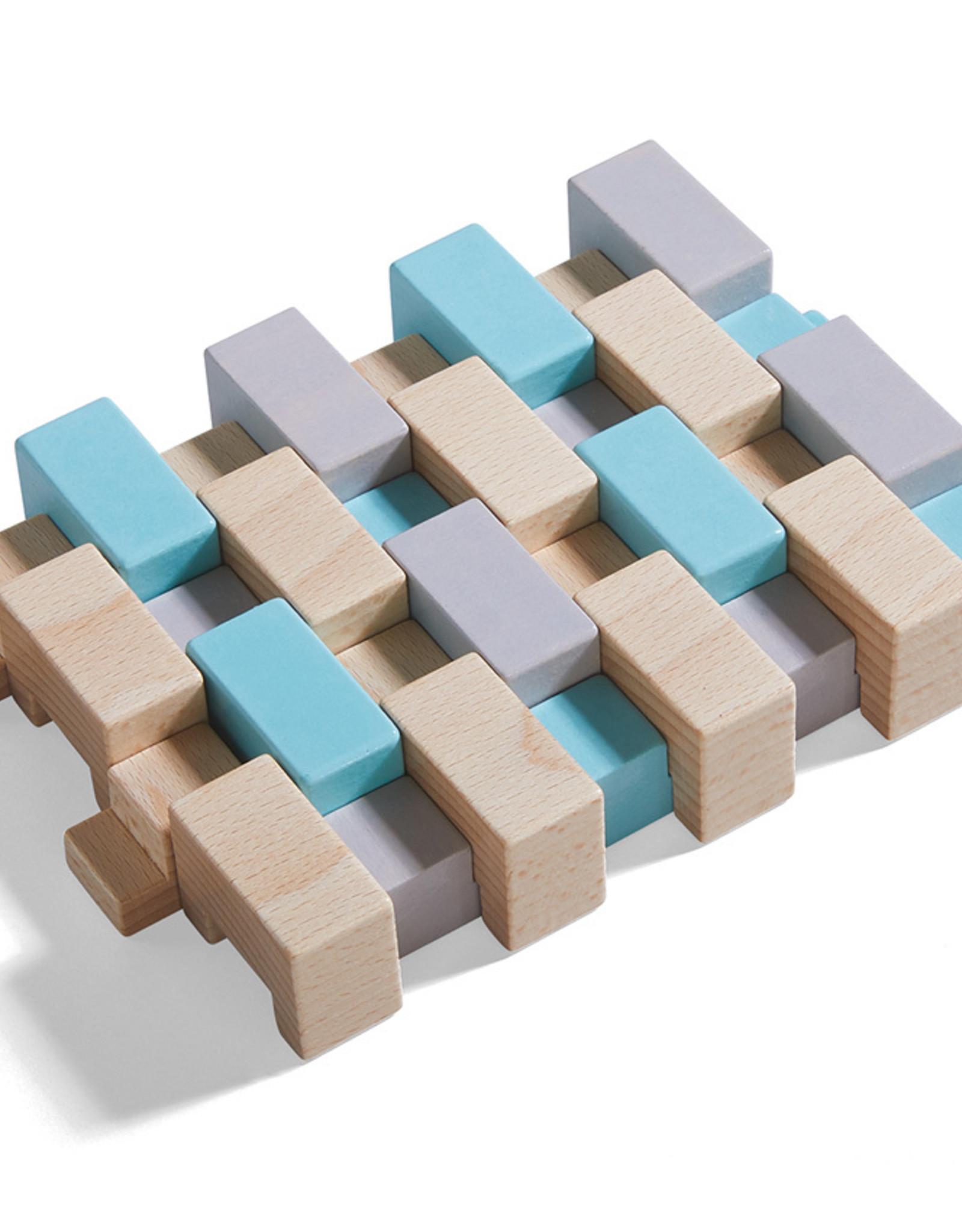 Haba HABA - 3D Building Blocks