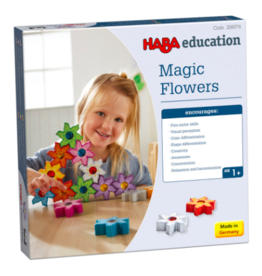 Haba HABA - Magic Flowers