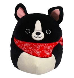 "Squishmellow Squishmallows - Teddy 8"""