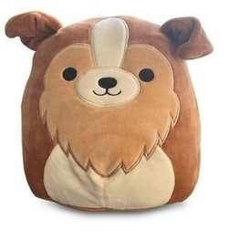 """Squishmellow Squishmallows - Andres 8"""""""
