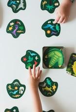 Petit Collage Petit Collage - Dinosaur Jumble